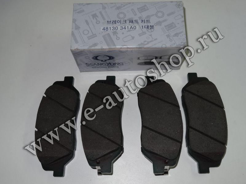 Топ производителей тормозных колодок тормозные колодки